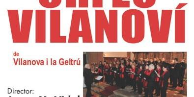 Concert de Primavera a la Basílica de Santa Maria de Mataró