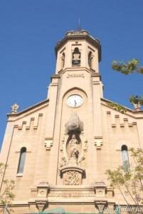 Església de Mar, Vilanova i la Geltrú