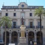 Plaça de la Vila, Vilanova i la Geltrú